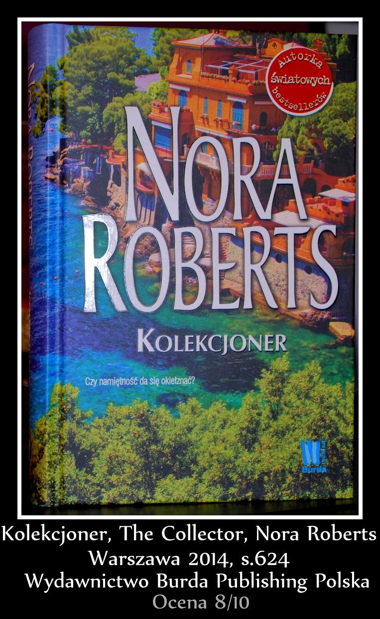 kolekcjoner-nora-roberts