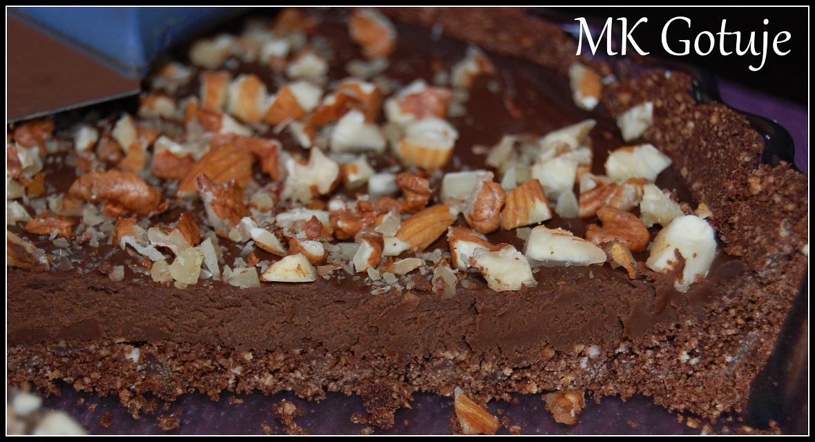czekoladowa-tarta-z-ciasteczkowym-spodem-bez-pieczenia