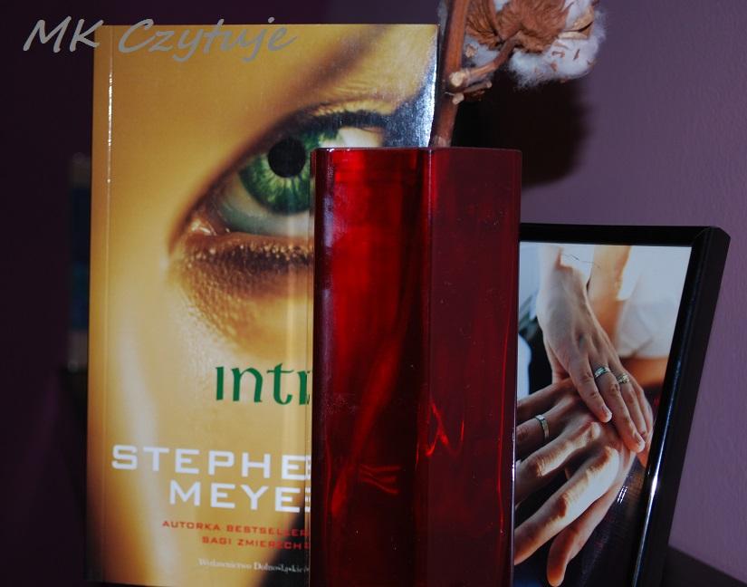 Intruz – Stephanie Meyer