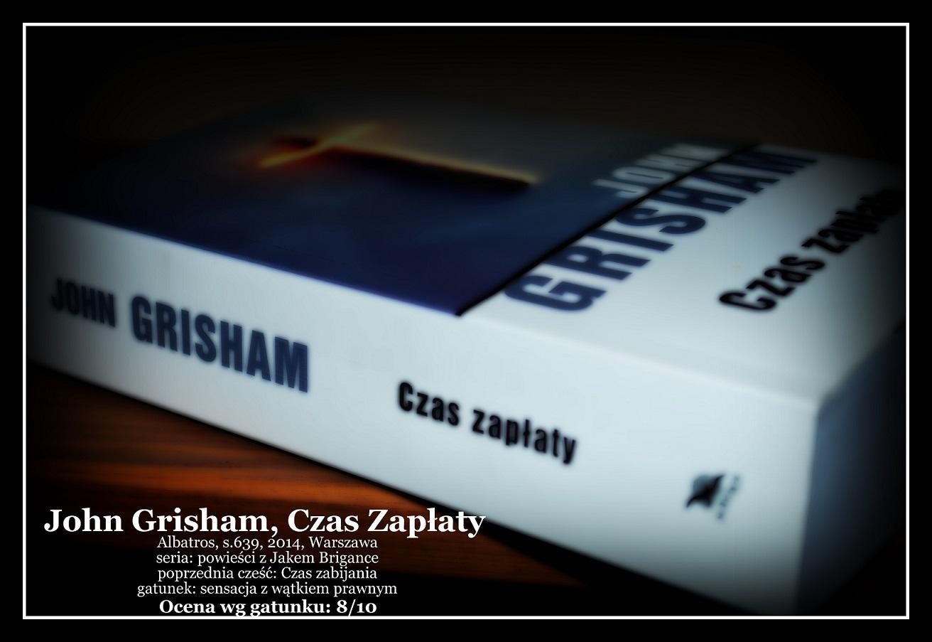 john-grisham-czas-zaplaty
