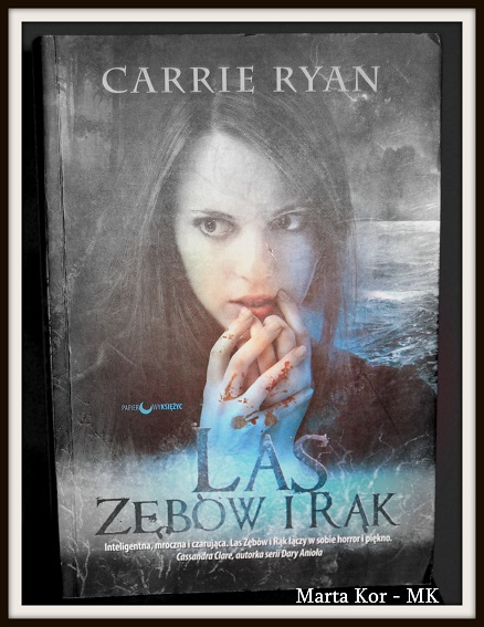 las-zebow-i-rak-carrie-ryan-oraz-zmiany-na-blogu
