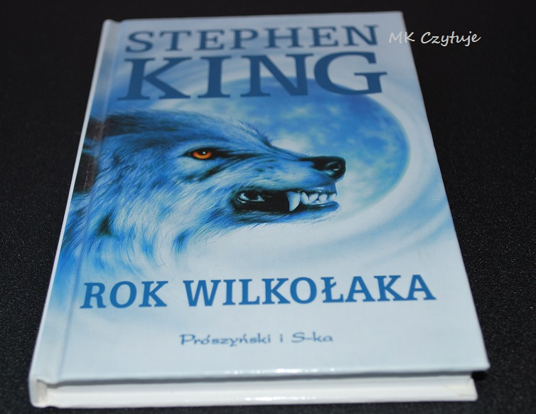 rok-wilkolaka-stephen-king