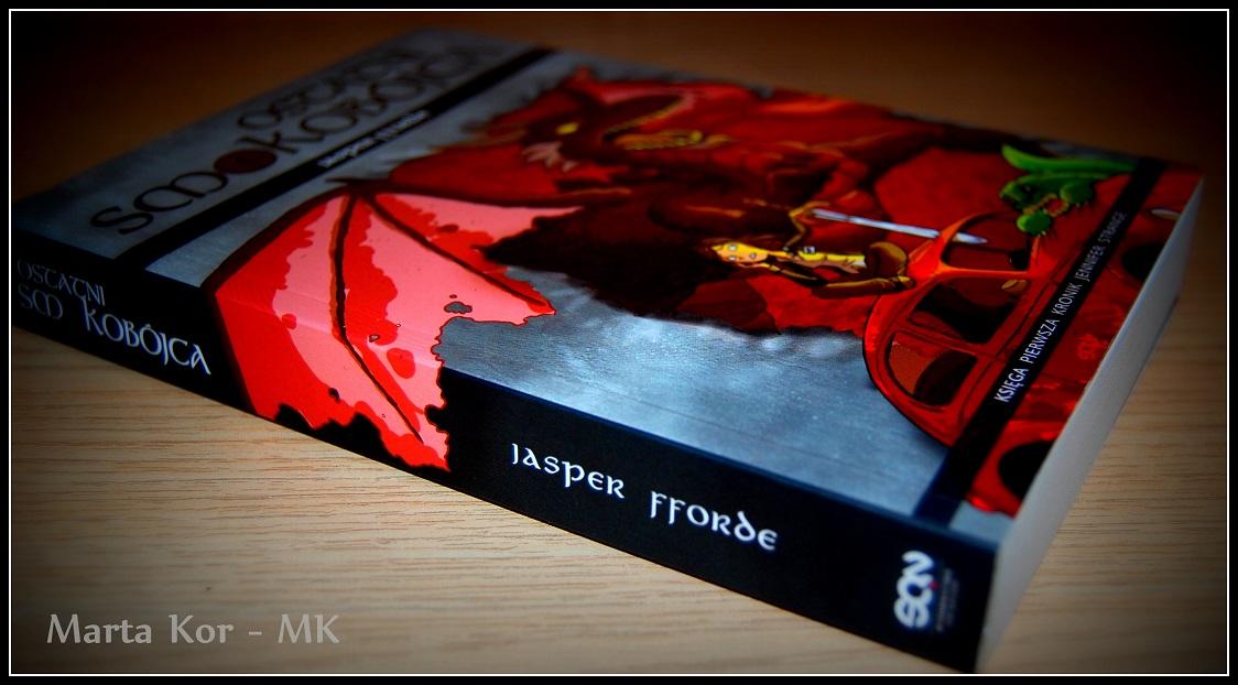 ostatni-smokobojca-jasper-fforde