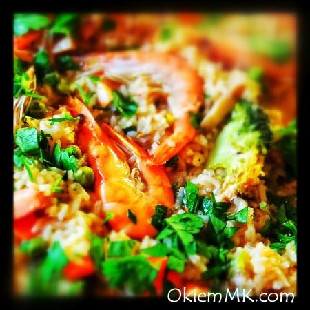 paella-z-krewetkami-i-indykiem