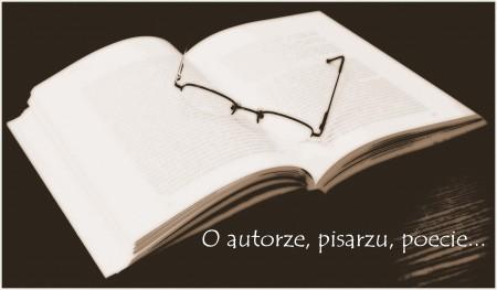 Inne Spojrzenie: autor, poeta, pisarz