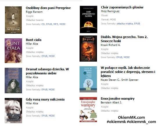 OkiemMK.com #okiemmk #okiemmk_com