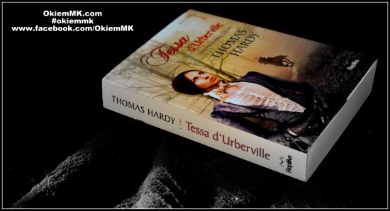 ksiazki-tessa-durberville-historia-kobiety-czystej-thomas-hardy