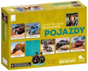 J Bonecki_Memory_Pojazdy