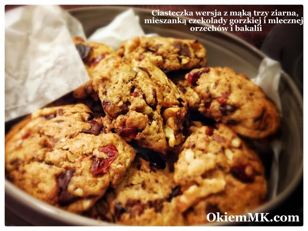 ciasteczka-z-maka-pelnoziarnista-gorzka-czekolada-orzechami-i-opcjonalnie-bakaliami-wersja-fit