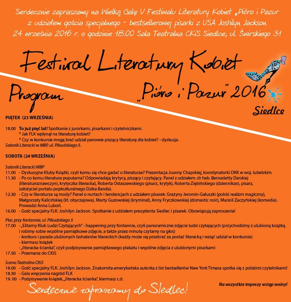 festiwal-literatury-kobiecej-oraz-amerykanska-autorka-bestsellerow-joshilyn-jackson-po-raz-pierwszy-w-polsce
