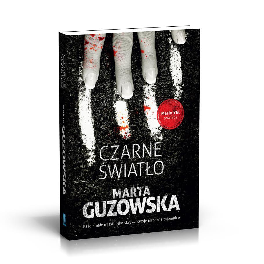 czarne światło marta guzowska opinia o książce
