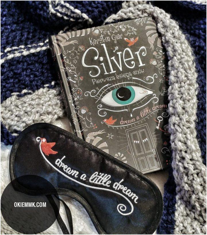 silver-pierwsza-i-druga-ksiega-snow-kerstin-gier-opinia-recenzja