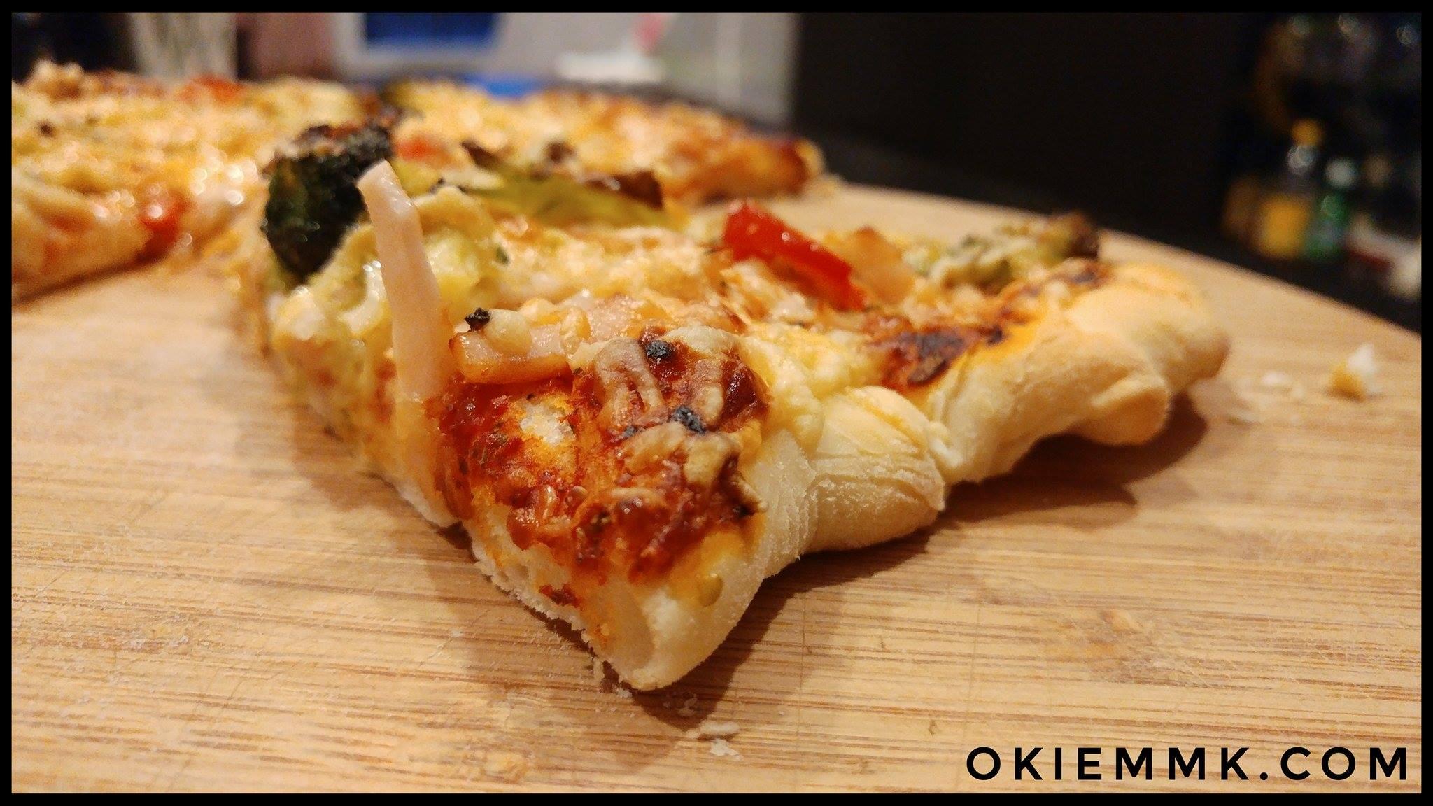 pizza przepis okiemmk