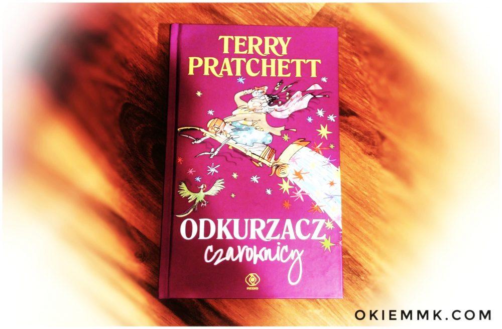 odkurzacz-czarownicy-terry-pratchett-opinia-recenzja-okiemmk