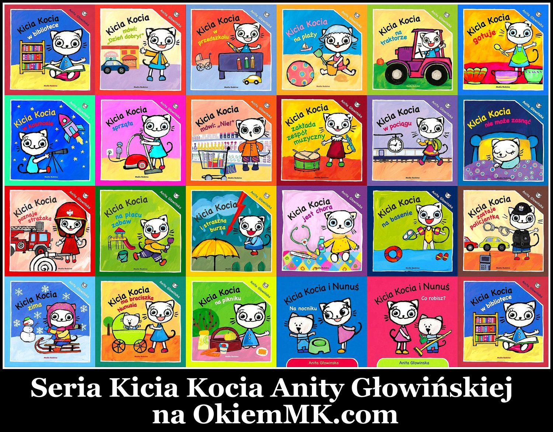 seria-kicia-kocia-anity-glowinskiej