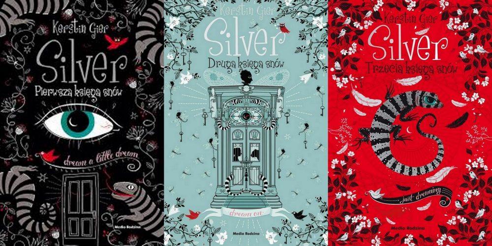 silver trylogia