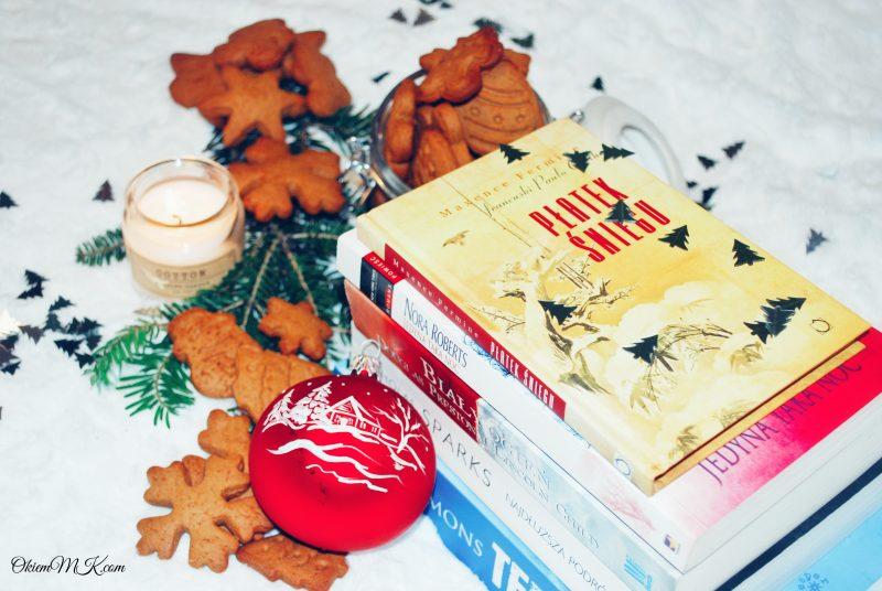 co czytać zimą