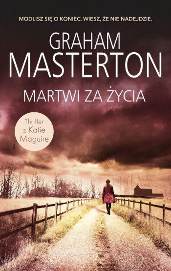 Martwi za życia - Masterton Graham