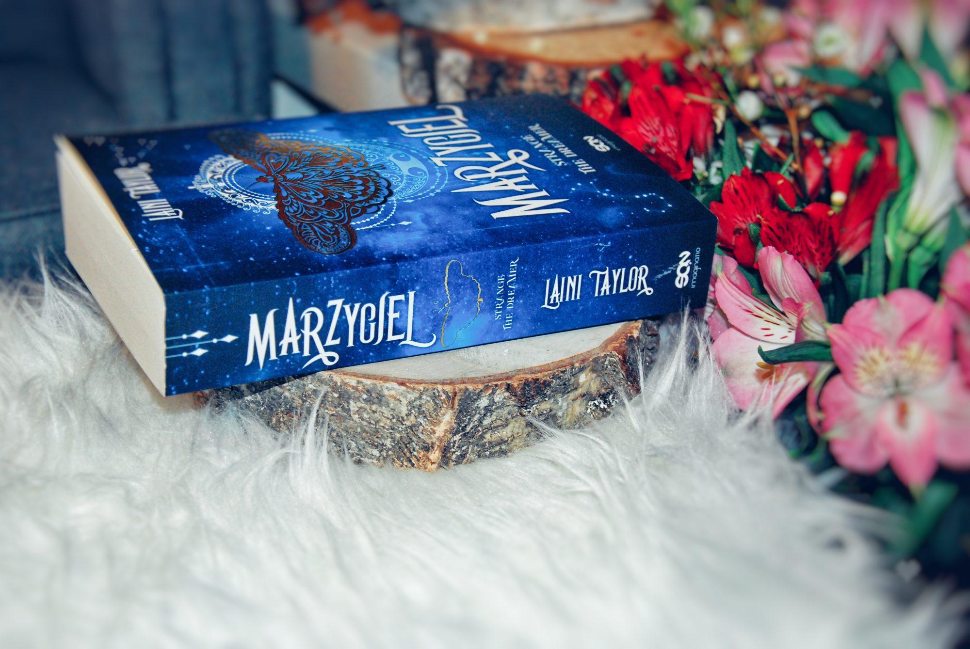 marzyciel-strange-the-dreamer-laini-taylor