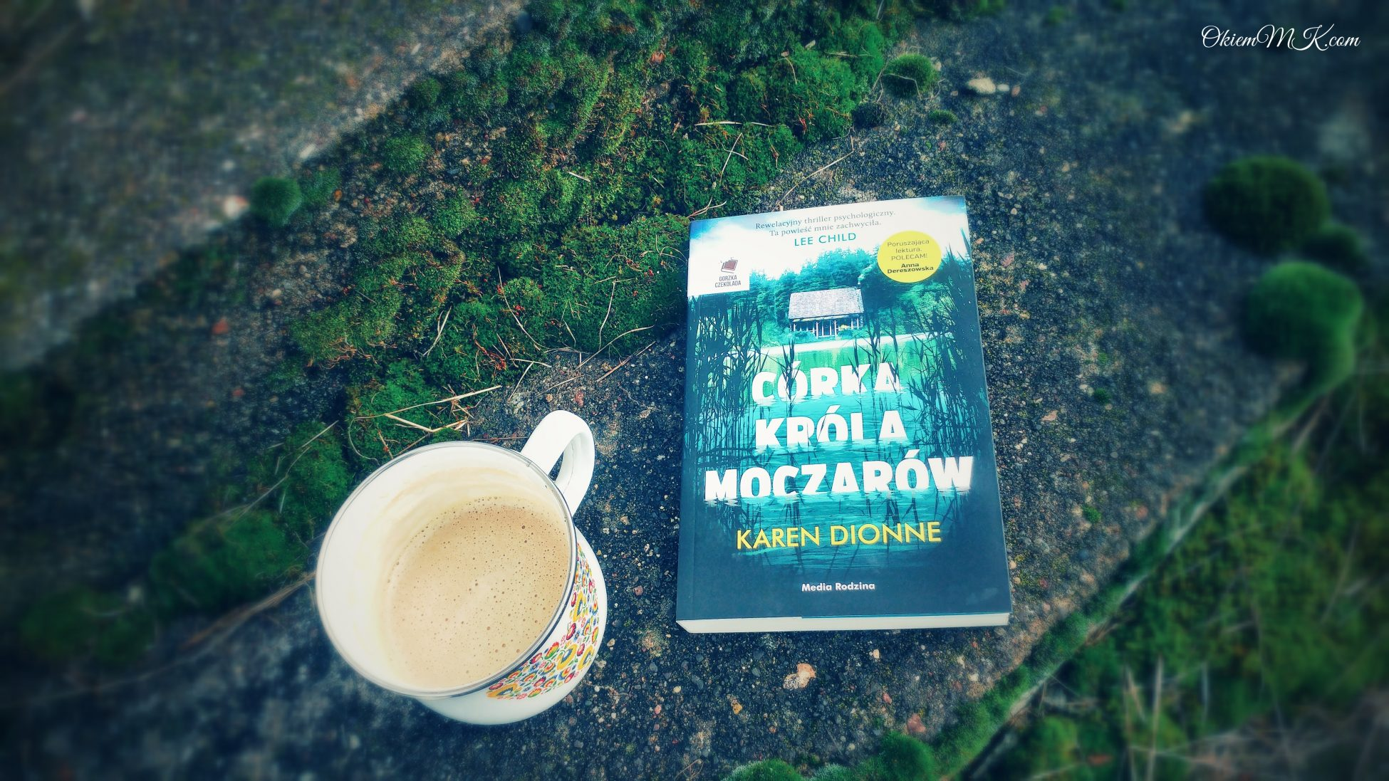 corka-krola-moczarow-karen-dionne