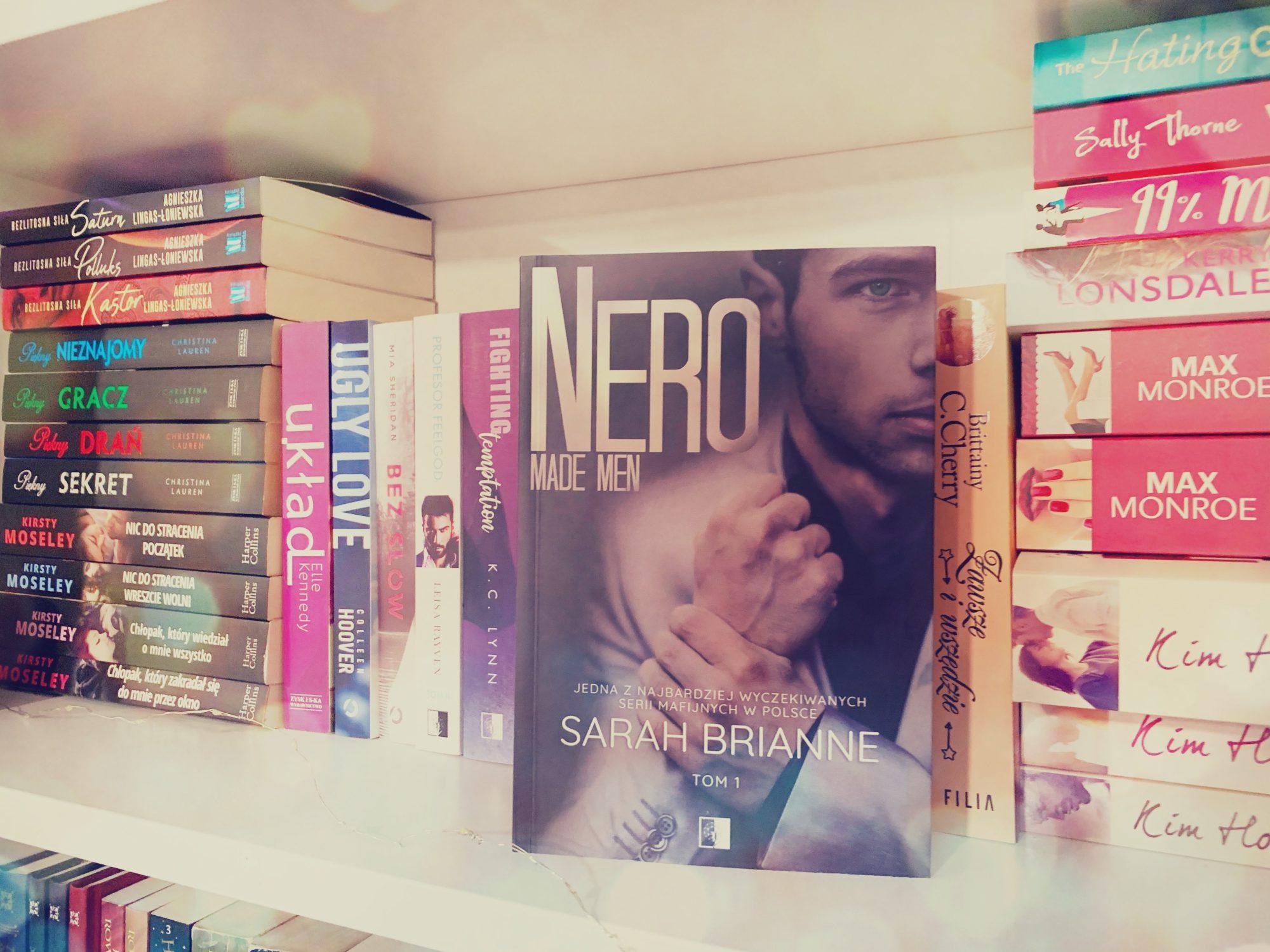 Nero - Sarah Brianne