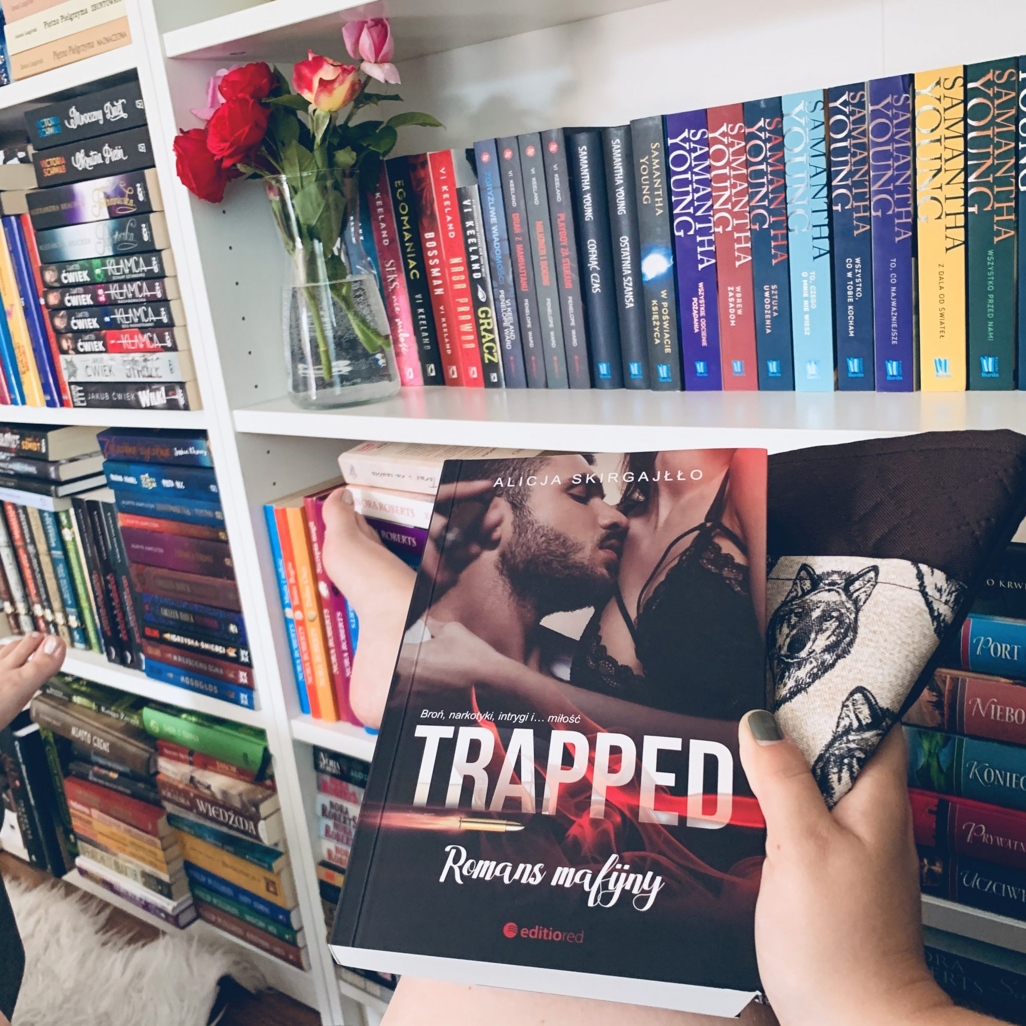 trapped-alicja-skirgajllo